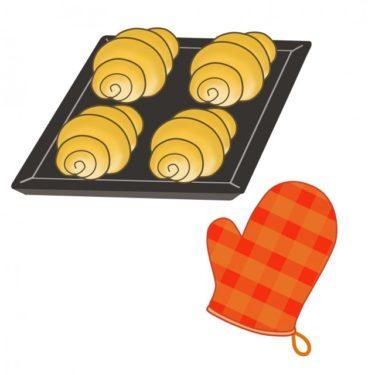 ハマったパン作り!
