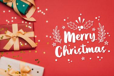 春田先生のクリスマスソング♪