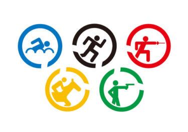 コロナ禍でのオリンピック