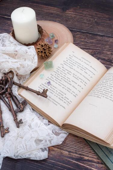 1冊の本を最大限に活用する方法